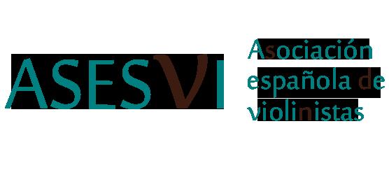 Asociación española de violinistas