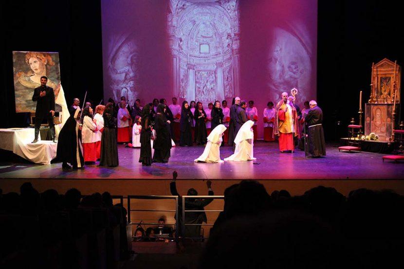 Tosca- Acto 1